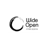 wide open – רמת ישי