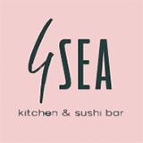 4sea kitchen & sushi bar-הרצליה