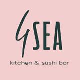 4sea kitchen & sushi bar-הרצליה